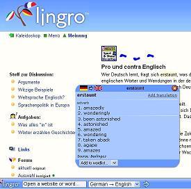 Lingro