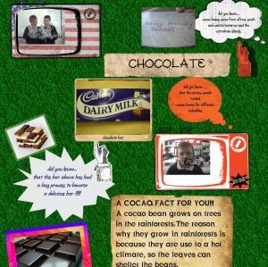 Chocolate Glog